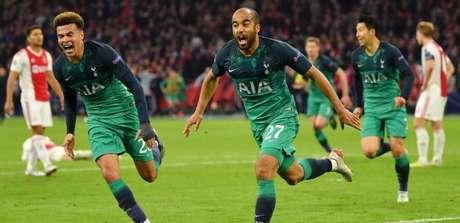 Foto: Reprodução/ Tottenham