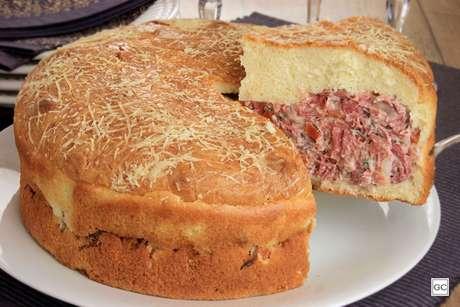 Guia da Cozinha - Receitas de tortas doces e salgadas pra vender muito