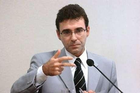 Lucas Rocha Furtado, subprocurador-Geral do Ministério Público (MP) junto ao Tribunal de Contas da União (TCU)