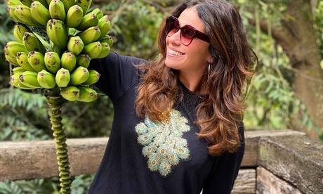 Giovanna Antonelli (Foto: @giovannaantonelli/Instagram/Reprodução)