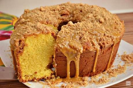 Guia da Cozinha - 11 Receitas doces de festa junina para curtir o dia de São João