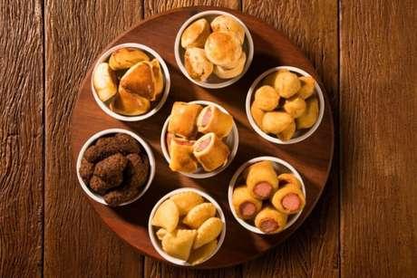 Guia da Cozinha - 9 salgados de padaria para vender e lucrar