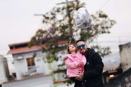 Jonathan e sua filha