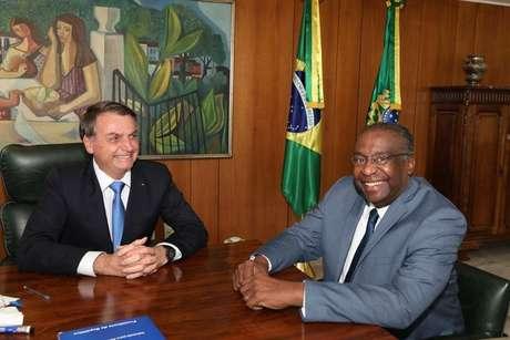 José Carlos Decotelli é novo ministro da Educação