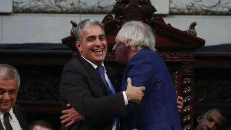Gabinete de Andre Ceciliano (PT) teria movimentado quase R$ 50 milhões