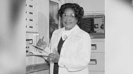 Mary W. Jackson, primeira engenheira negra da Nasa