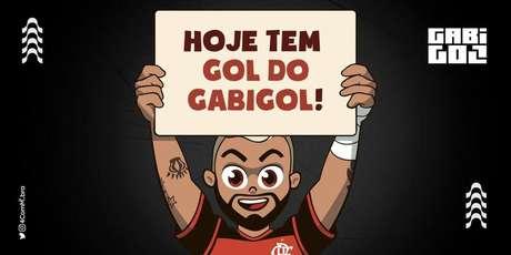 Gabigol lança sua nova marca