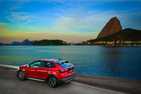 Volkswagen mira num público de 35 a 35 anos para vender o Nivus.