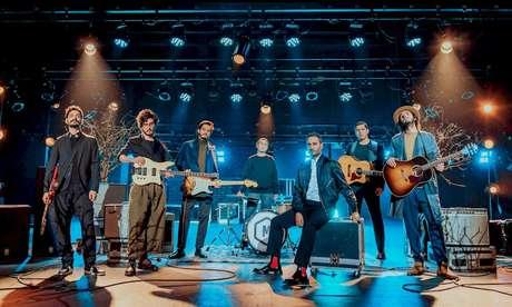 Foto: Sony Music Entertainment
