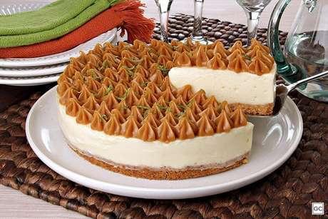 Guia da Cozinha - 11 versões de torta de limão que vão te surpreender