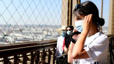 Viajar para Paris ou para perto de sua casa? A segunda opção será mais viável, acredita o executivo