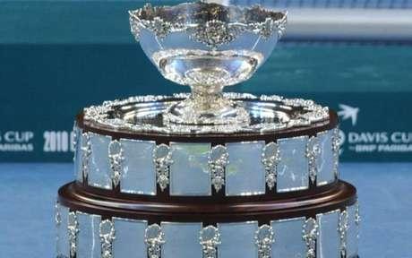Troféu da Copa Davis