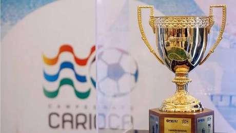 Troféu do Campeonato Carioca