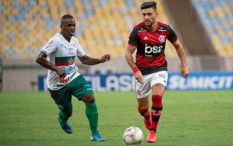 Em agosto, vai dar para matar a saudade do Flamengo no Brasileirão (Foto: Alexandre Vidal / Flamengo)