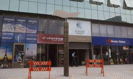 Comércio do Rio foi reaberto pela Prefeitura