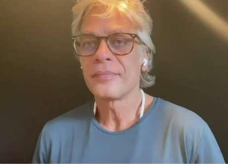 O ator e diretorFabio Assunção