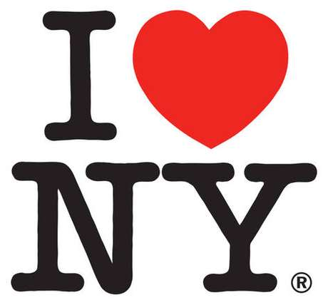 Criador do logotipo 'I love NY' faleceu aos 91 anos