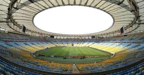 Eventos esportivos na cidade do Rio de Janeiro poderão contar com 1/3 do público a partir do dia 10 de julho (Foto: Divulgação)