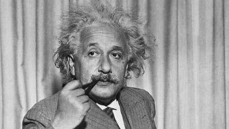 Einstein é um exemplo de espírito livre e criador que, no entanto, manteve seus preconceitos