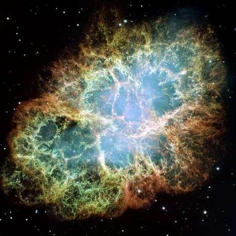A Nebulosa do Caranguejo não foi documentada na Europa depois que apareceu em 1054