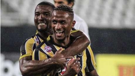 Volta Redonda faz 3 a 0 no Fluminense e fica em boa situação para buscar vaga na Taça Rio