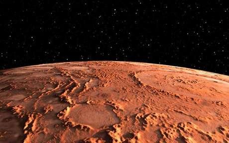Marte em Áries traz energia para buscar um emprego - Crédito: Jurik Peter/Shutterstock