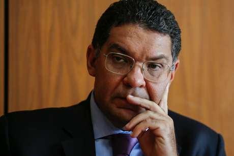 Secretário do Tesouro, Mansueto Almeida 12/02/2020 REUTERS/Adriano Machado