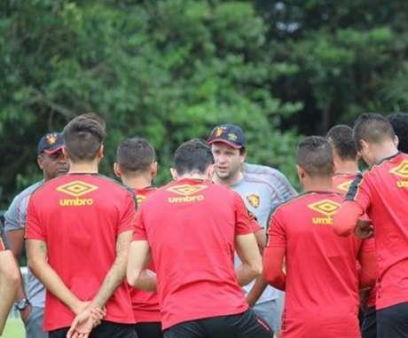 Willians Aguiar/Sport