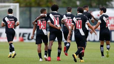 Vasco teve novidades e boas atuações na partida deste domingo, contra o Macaé (Rafael Ribeiro / Vasco)