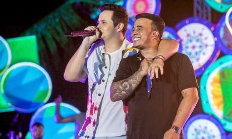 A dupla Matheus e Kauan | Foto: Divulgação | Universal Music Brasil