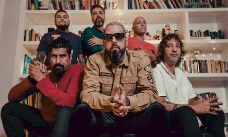 Foto: Divulgação | Sony Music Entertainment