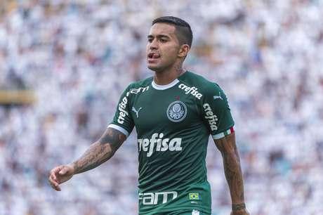 Dudu pode deixar o Palmeiras e se transferir para o Catar