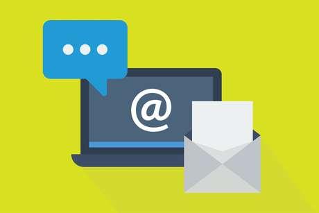 Mensagens de emails podem ser apagadas com a contratação de um serviço