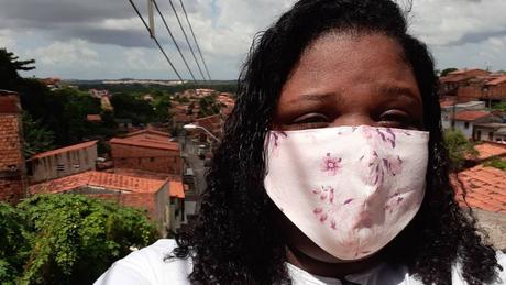 """""""A gente já mandou áudio, videozinho falando que vai ficar com saudades"""", diz Christiane, que teme perder ainda mais alunos em sua escola de educação infantil em São Luís"""