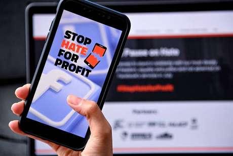Campanha 'Stop Hate for Profit' já teve a adesão de cerca de 200 empresas