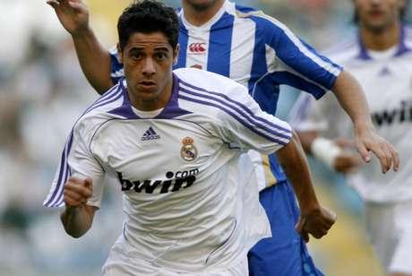 Cicinho foi revelado no Atlético-MG, foi para o São Paulo e chegou ao Real Madrid e Seleção Brasileira-(AFP)