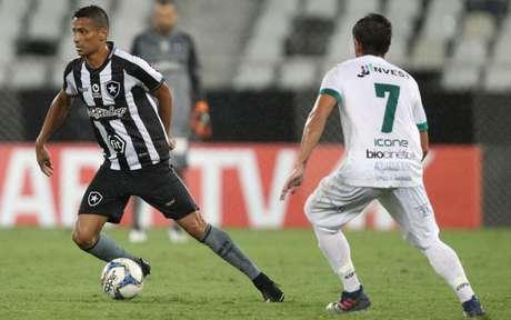 Botafogo tenta avançar na Taça Rio (Foto: Vitor Silva/SS Press/Botafogo)