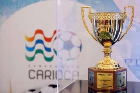 Campeonato Carioca está próximo da definição (Foto: Divulgação / Agência FERJ)