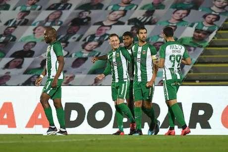 Rio Ave briga por vaga na próxima edição da Liga Europa (Foto: Divulgação / Rio Ave)