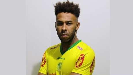 Wellington voltará a defender o Mirassol após passagem pelo futebol português (Foto: Divulgação/Mirassol)