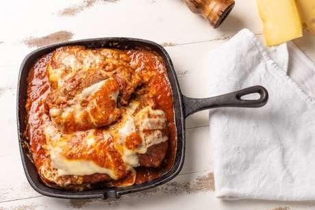 Guia da Cozinha - 11 receitas diferentes de parmegiana que são tudo o que você precisa para hoje