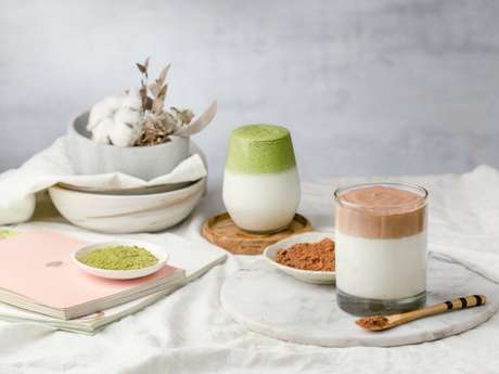 Guia da Cozinha - 7 versões inusitadas de Dalgona Coffee que você precisa experimentar