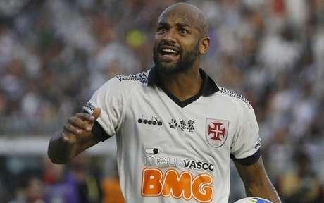 Fellipe Bastos começou a Era Ramon Menezes com moral (Foto: Rafael Ribeiro/Vasco)