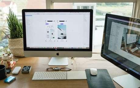 Utilize o Feng Shui no home office para melhorar seu ambiente de trabalho - Crédito: Tranmautritam/Pexels