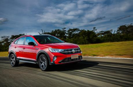 Volkswagen Nivus: por que tem gente correndo atrás de um carro que parte de R$ 86 mil?