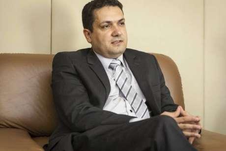 Anderson Ribeiro Correia éreitor do Instituto Tecnológico de Aeronáutica (ITA)