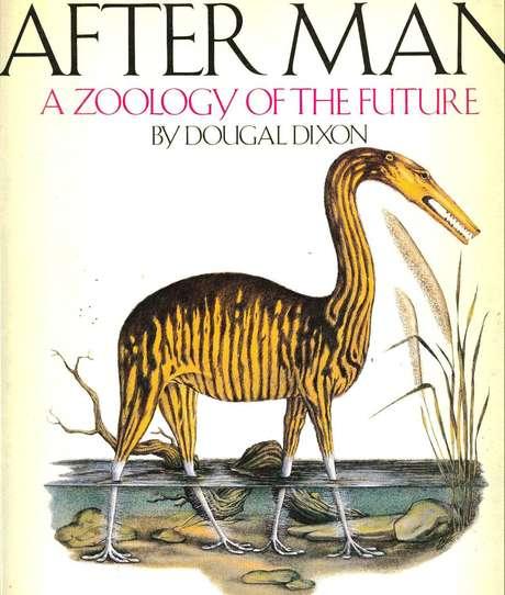 """O livro """"Depois do homem: uma zoologia do futuro"""" especula sobre as espécies que serão dominantes quando o ser humano deixar de existir"""