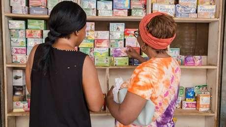 A popularidade da medicina tradicional chinesa na África cresceu nos últimos anos.