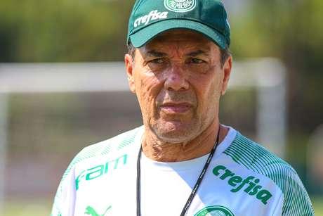 Técnico do Palmeiras testa positivo para o novo coronavírus
