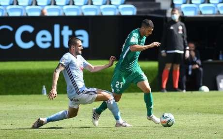 Em jogo equilibrado, Celta e Betis ficam no empate na 34ª rodada do Campeonato Espanhol (Foto: Divulgação/Betisª)